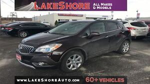 2013 Buick Encore Premium FULLY LOADED GREAT CAR