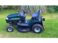 Hayter 13/30 Heritage Garden Tractor / Ride-on mower