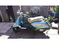 Aprilia Mojito Custom 50cc