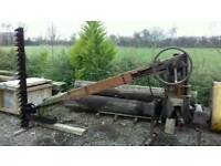 McConnel swingover hedger £400