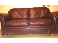 Laura Ashley chichester sofa amazing condition quick sale £80