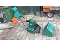 Suffolk Punch 35S Lawnmower
