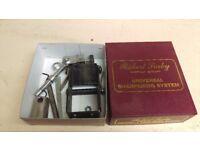Robert sorby universal sharpening jig kit