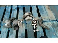 Vauxhall Corsa D, various engine and gearbox mounts, £10 a piece