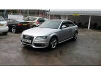 Audi a4 tdi diesel s line