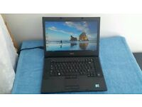 "Powerful Dell Latitude E6510 15.6"" Intel Core i5 2.4 GHz 4GB RAM 500GB HDD Tablet Laptop PC"