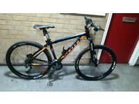 Scott aspect Mountain bike