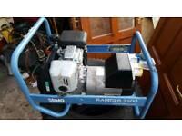 Honda ranger 2.2kw generator
