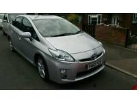 Toyota prius PCO for sales excellent price