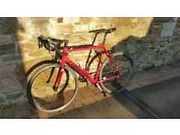 Cannondale CAAD 8 105 58cm
