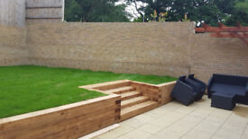 Professional Garden, Landscape & Design
