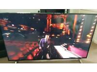 "Techwood 55"" 4k Smart TV"