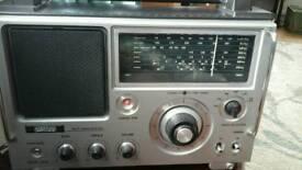 Amstrad Multi Band Radio Receiver