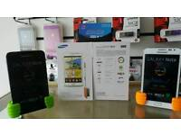 Uk Stock Orignal Samsung Galaxy Note 1 GT-N7000-16GB-White,Black(Unlocked)Brand New With Warranty