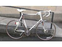 Raleigh Sensor Road Bike