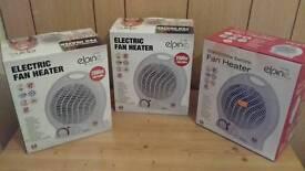 heater x3 £15