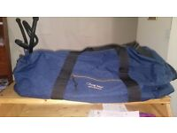 2 New Giant Duffle Bags for sale