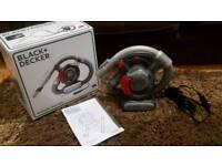 Black and Decker dust buster flex auto