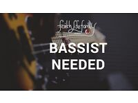 Faith Life Church - Bass Player Needed!!!!!!
