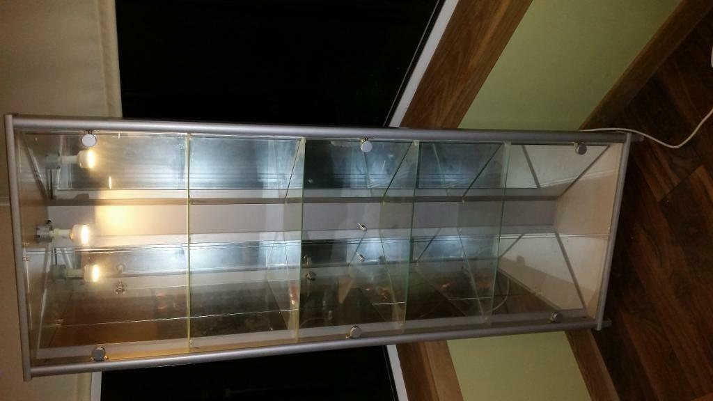 Display cabinet (modern )