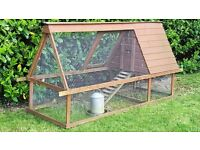 Hen House for sale.