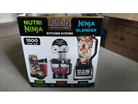 Ninja Kitchen System BL682UK2