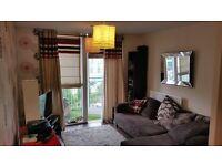 Weekly rental of modern 1 bed luxury City Centre Flat - Sleeps 2/3