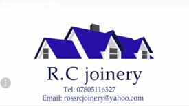 Joiner fully qualified and certified