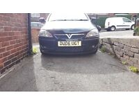 Here we have a lovely corsa 1.2 petrol twinsport really good engine drives smooth