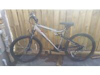 Mountain bike (mens): Apollo FS.26 SE
