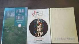 Books - Religion bundle