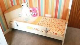 Mamas & Papas Nursery/ toddler Furniture