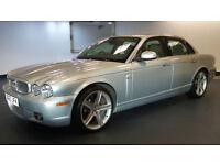 2007 57 JAGUAR XJ 2.7 SOVEREIGN V6 4d AUTO 204 BHP *PART EX WELCOME*FINANCE AVAILABLE*WARRANTY*