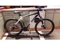 Specialized hardrock s mountain bike