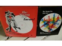 The Swing Era: Time-Life Vinyl & Book Collection