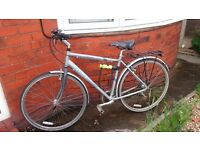 CLAUD BUTLER BIKE - VERY GOOD CONDITION