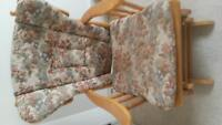 glider rocking chair for