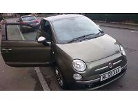 URGENT - Fiat 500 - 2009 - 24560 Miles