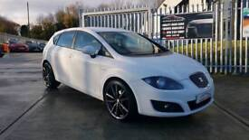 2012 SEAT LEON 1.6 TDI ECOMOTIVE..FULL YEARS MOT..FINANCE THIS CAR FROM £31 PER WEEK..MINT CONDITION