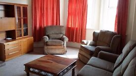 Contractor's Accommodation - shared room in 4 bed flat, Wrexham, ideal for North Wales
