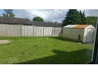 2 bed bungalow wroxham