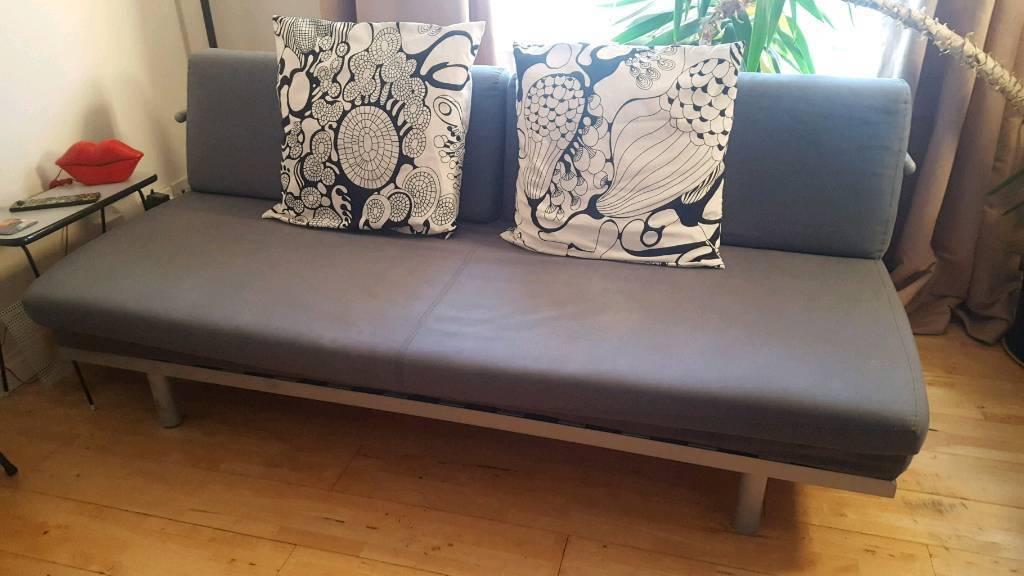 Muji Sofa Bed In Cathcart Glasgow Gumtree