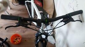bike for sale 200 ono