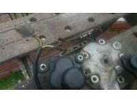 Yamaha dt parts