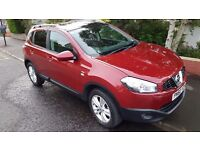 Nissan Qashqai for sale - Great Family Car, Great Price