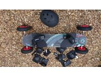 Mountain / Kite / Horse board - lightweight