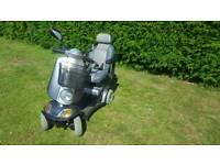 Kymco midi xls mobility scooter excellent condition