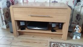 """coffee table/tv unit, great condition H20"""" W34"""" D20"""