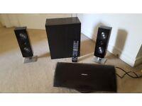 Samsung HT-C720 Home Theatre System