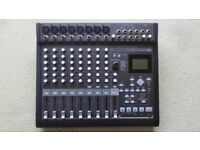 KORG D888, Digital 8-Track Recorder. LIKE NEW. Analog style layout. Extremely Light Home Use Only.